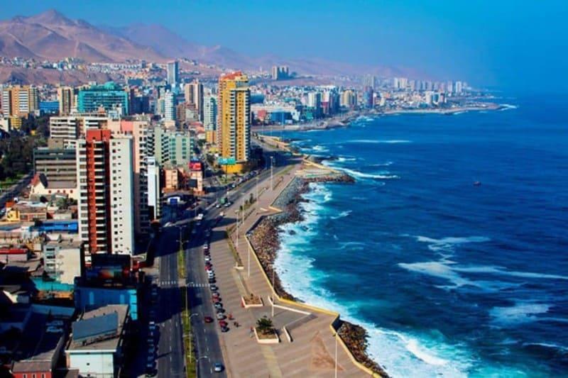 Hostales en Antofagasta