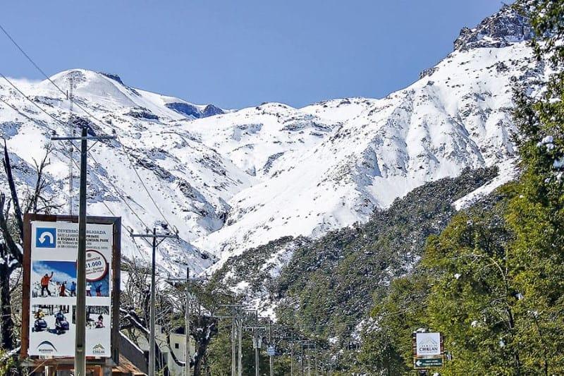 Hostales en Chillán
