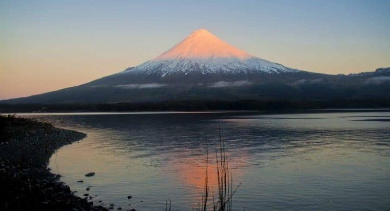 Hostales en Osorno
