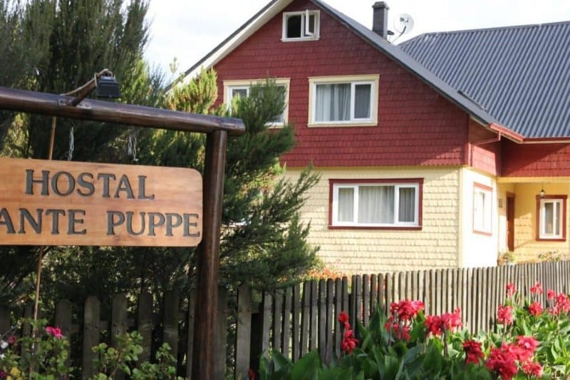 Hostal Tante Puppe