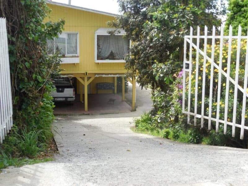Hostal y Cabañas Villa Beauchef