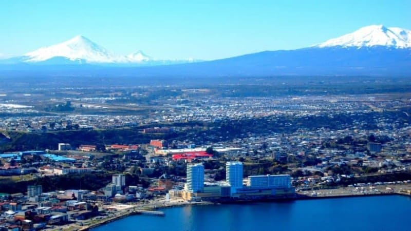 Hostales en Puerto Montt