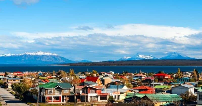 Hostales en Puerto Natales