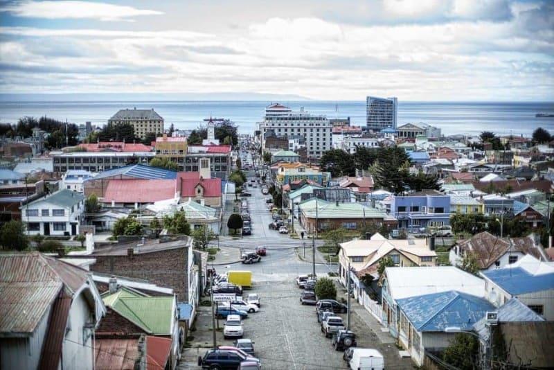 Hostales en Punta Arenas