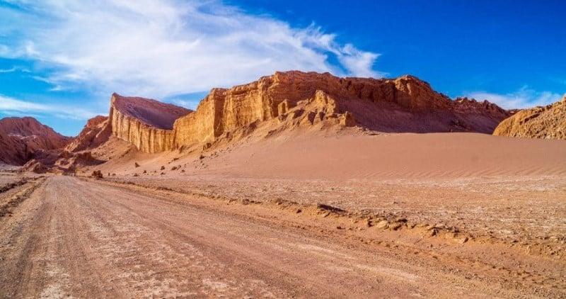 Hostales en San Pedro de Atacama
