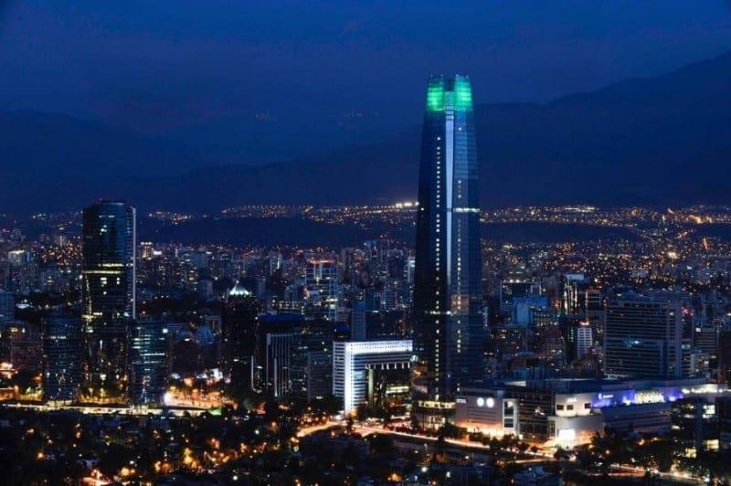 Hostales en Santiago de Chile